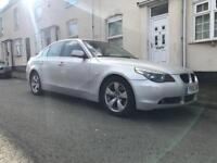 BMW 520d SE 5DR SALOON 2006