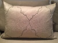 Designers Guild Cushion Cover and cushion