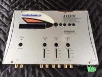 Audiocontrol DQX Digital car equalizer