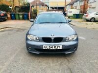 BMW 1 Series, AUTOMATIC, 2.0 120i SE 5dr, HPI CLEAR, ONLY 2 OWNER, LAST SERVICE DONE,