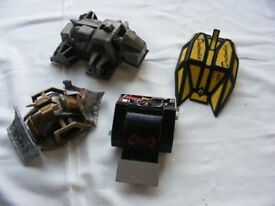 Robotwars Models.