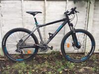 Rockrider 8.1 Mountain Bike Excellent Condition