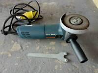 110 volt angle grinder