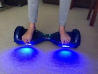 Swegway Hoverboard. Perfect entertainment for school holidays.