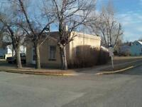 Large corner lot in Stavely