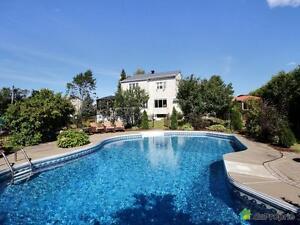 389 900$ - Maison 2 étages à vendre à Terrebonne