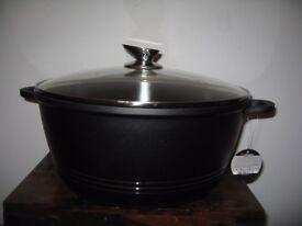 large stock pot