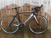 Scott speedster road bike will post