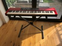 Nord Electro 3 (73 key Waterfall action)