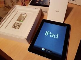 Apple iPad 64GB Original 1st Generation Model