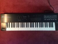 Roland D-10 - Multi Timbral Linear Synthesizer