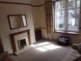 One Bed Flat to Rent - West End Aberdeen