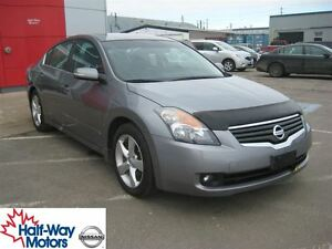 2007 Nissan Altima 3.5 SE | Luxurious!