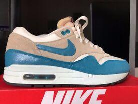 Nike Air Max 1 Vintage VNTG UK 8 EU 42.5
