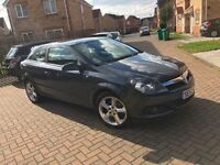 VAUXHALL ASTRA SRI 1.9 DIESEL, FULL SERVICE HISTORY, MOT 11 MONTHS, AUX, HPI CLEAR