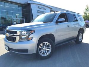 2015 Chevrolet Tahoe LS 4WD Trailering Pkg.|Remote Start|Backup