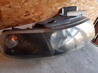 Seat Leon Cupra - Drivers Side Headlight Unit