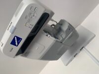Epson EB-455Wi LCD Short-Throw Wireless VGA Projector Wall mount 680 Lamp Hours