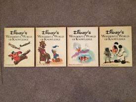 Disney's Wonderful World of Knowledge 1971/1973