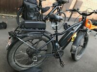 Rad Rover Electric Bicycle