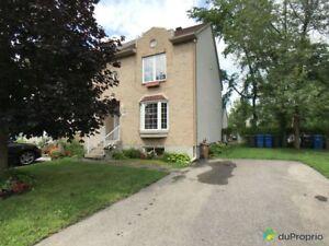 339 500$ - Maison en rangée / de ville à vendre à Rosemère