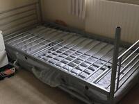 Single bunk beds / 2 single bed frames