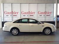 2009 Ford Taurus Limited AWD, Sunroof, Rear Park Assist