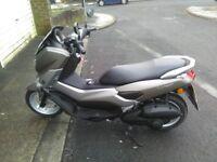 Yamaha NMAX Scooter, Superb