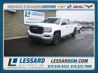 2016 Gmc Sierra 1500 4WD Crew Cab SLE, 5,3L,ANDROID AUTO, CLIMAT Shawinigan Mauricie Preview