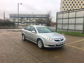 2006 Vauxhall Vectra 1.9 CDTI - AUTOMATIC & DIESEL – Only 87K