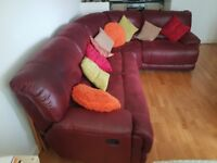 Home Furniture Clearance Sale - Corner Sofa, Dining Table, Chairs, Beds, IKEA Units etc