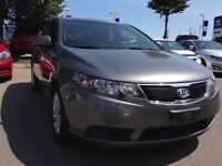 2011 Kia Forte LX KEYLESS CRUISE MANAGERS SPECIAL!!