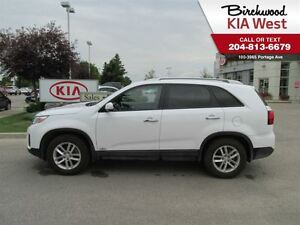 2015 Kia Sorento LX **Bluetooth/  Heated Seats**