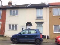 2 Bed Terrace House Brookfield Road Portsmouth PO1