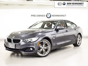 2015 BMW 428i Xdrive Gran Coupe Premium & Performance PKG