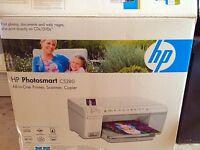 HP photo smart printer