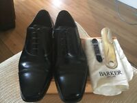 Barker Dermot shoes