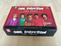 One Direction board game