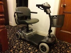 Mobility Scooter for Sale £200 ono