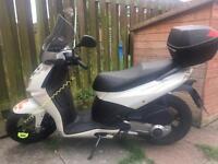 Aprilla 125cc