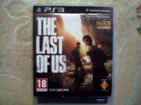 Ps3 game.
