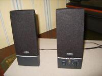 Insignia Speaker System