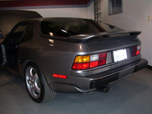 Porsche 944 Turbo Rear Valance/Spoiler/Diffuser 1982-1991 - Brand New