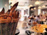 Junior Sous Chef - Aubaine Flagship Restaurant - Brompton Road
