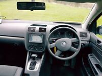 Volkswagen Golf 2.0 TDI GT DSG 5dr