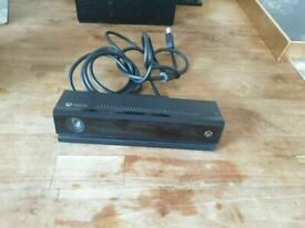 Official Genuine Microsoft Kinect Sensor Camera Bar for Xbox One Model 1520