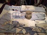cheeky monkey design nursery bundle