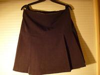 Girls School skirts Debenhams 15 yrs Worn once. 2 for sale.