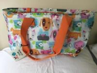 Pooch bag from paper chase new with tag