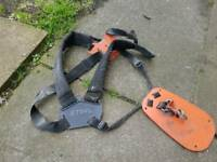 Sthil strimmer harness